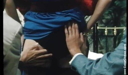 Вісконсін підліток seks krasivaya Латина Вероніка Родрігес з ослом
