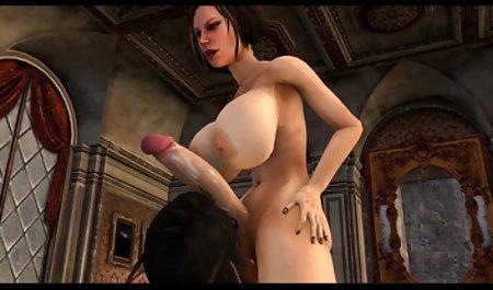Хардкор, лесбіянки, секс, красиве порно з сквиртом таксі, зрілі жінки